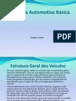 Mecânica Automotiva Básica