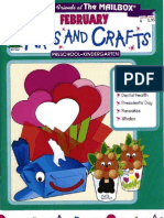 32710149 Arts Crafts Pre Feb