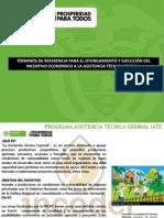 Presenta Terminos Ref IAT