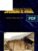 CHAGAS - Dra. Nieto Sosa