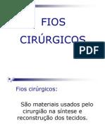 Fios-cirúrgicos