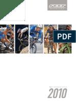 2010 Felt Performance Catalog(1)
