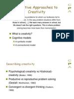 Creativity 11
