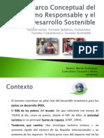 f2. Marco Conceptual Del Turismo Responsable