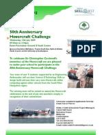 Hovercraft Challenge 2009 Flyer - Final