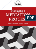 Managing a