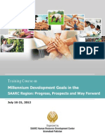 Training Report