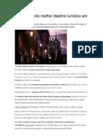 portugal eleito melhor destino turstico em 2013