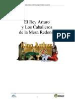 El Rey Arturo y los Caballeros de la quema.doc.doc