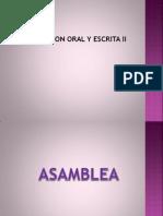 ASAMBLEA