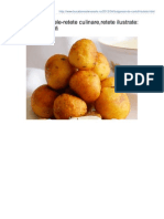 Bucatareselevesele.ro-bucataresele Veseleretete Culinareretete Ilustrate Bulgarasi de Cartofi