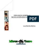 Bonilla, Luis - Dialogos Sobre La Revolucion Bolivariana