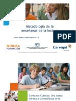 Elemental - Metodologia de La Ensenanza de La Lectura - Nadja Ramos