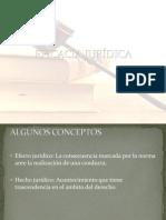 EFICACIA JUR�DICA.pptx