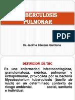 2.Tuberculosis Pulmonar