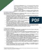 Definición y Utilidad de los diagramas de flujo