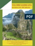 Arqueologia Iberoamericana 2009