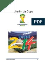Folhetim Da Copa Oficial