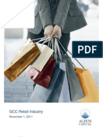 GCC Retail Industry