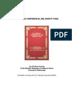 La Ciencia Confidencial Del Bhakti Yoga (Completo)