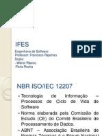 Engenharia de Software Wdnei Perla Nbr Iso Iec 12207