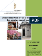3 c2aa Unidad Didactica de Economia 2009