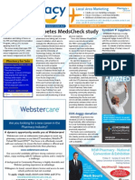Pharmacy Daily for Mon 17 Jun 2013 - Diabetes MedsCheck Study, Codeine restrictions, PBS fee increase, DDS and much more