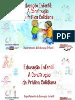 Proposta Ed Infantil