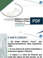 Aula 03_EDG_Funções e Portas Lógicas