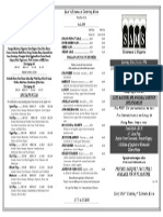 Carry Out Menu 61013 Pizza to Front Page