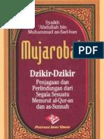 Kitab Mujarobat