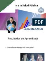 Concepto Salud