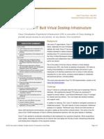 Cisco IT Case Study VXI