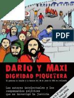 Darío y Maxi - Dignidad piquetera