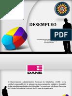 DESEMPLEO DIAPO