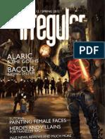 Irregular Magazine Spring2012
