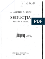Seductia - Arta de a Cuceri