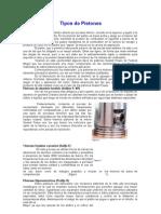 Tipos de Pistones.doc
