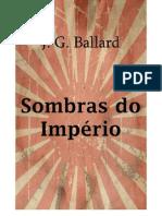Sombras Do Imperio J. G. Ballard