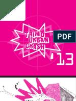 trimo urban crash