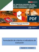 Sesión 6_Criterios_Indicadores