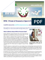 036 RFID Privacy Fact Sheet