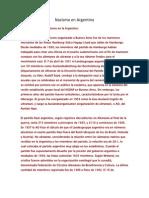 Nazismo en Argentina.docx