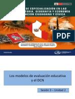 Sesión 3_Modelos_evaluacion_DCN