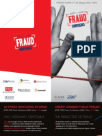 FraudConferenceAgenda_2009