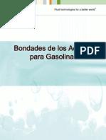 Aditivo Lubrizol Para Gasolina