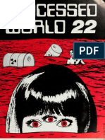 Processed World 22 Proc