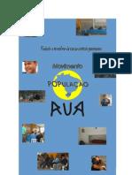 MNPR Violacao a Moradores de Rua No Contexto Paranaense