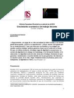 Coyuntura Econ Mica y Laboral 2012 Completa (1)