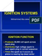 ftl 15 ignition systems